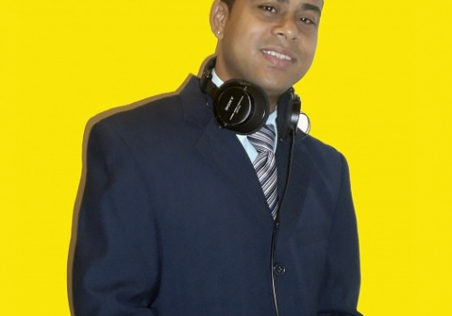 DJ Skeema
